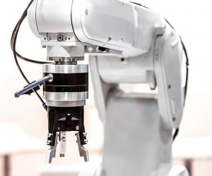 Robot Consumer Products Manufacturing