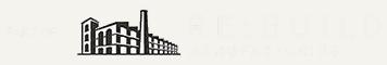 logo for rebuild manufacturing